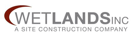 Wetlands Incorporated - landscape construction